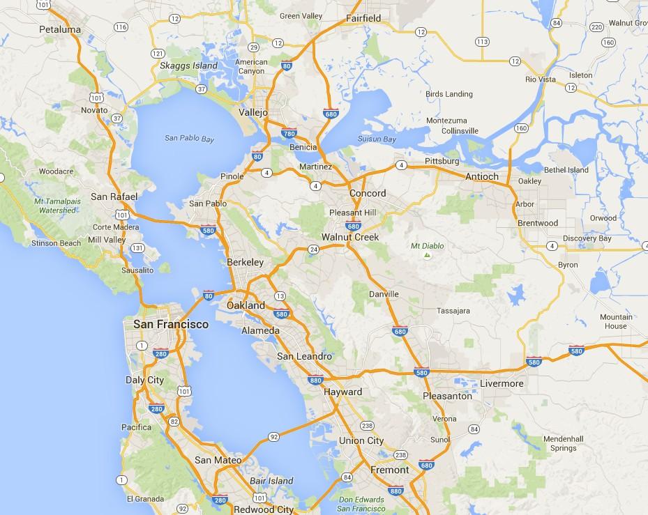 Bay Area caregivers