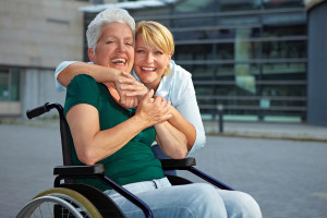 If You're Thinking About Assisted Living for Your Parents