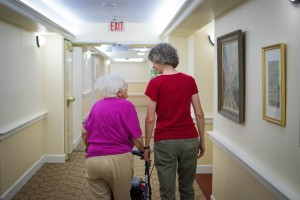 hiring a care manager