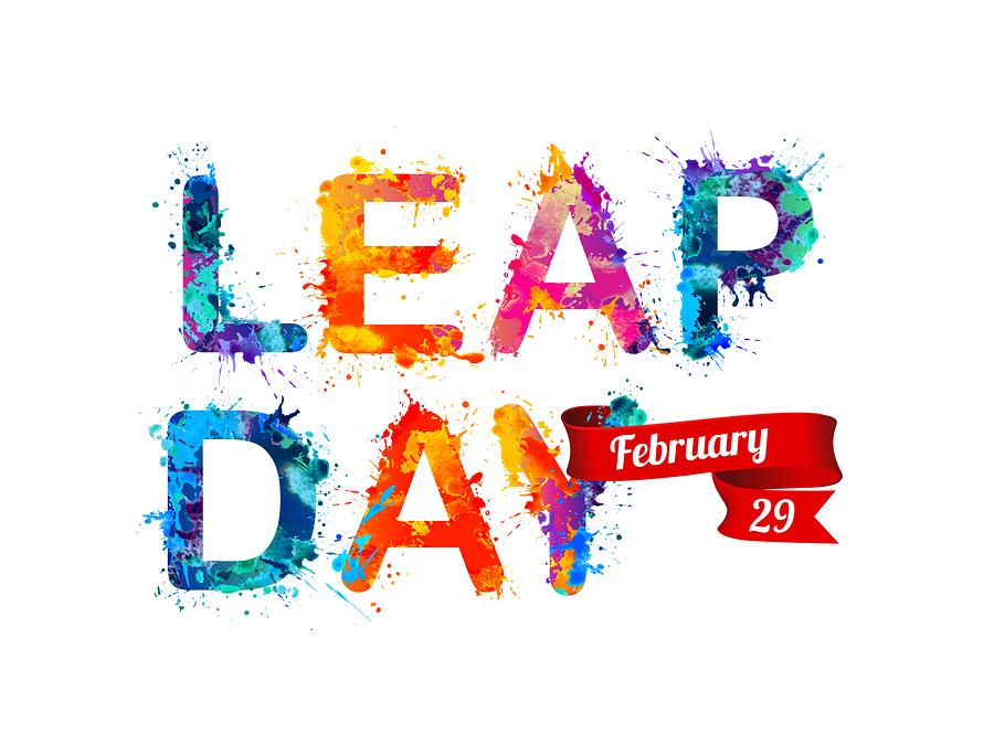 leap year - photo #15