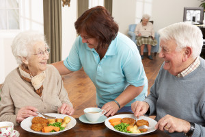 How Does Meals on Wheels Work for Seniors?