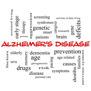 Who Helps Pay for Alzheimer's Care?