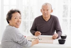 Activities that Delay the Onset of Dementia