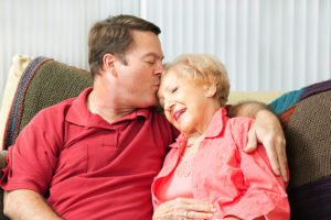 Elder Orphans: Growing Older without Adult Children to Care for You