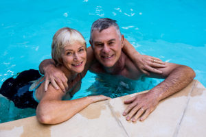 4 Great Summer Activities for Seniors