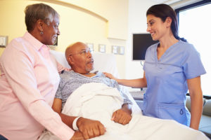 Five Ways to Make Your Hospital Stay More Comfortable