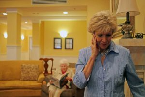 Feeling Guilty About Placing a Family Member in a Care Facility?