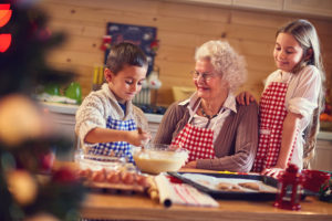 Isolation & Loneliness Can Bring Depression to Seniors During the Holidays