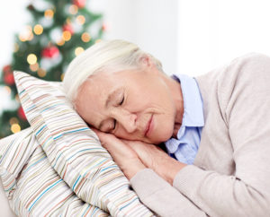 Holiday Stress for Seniors