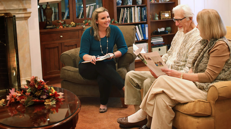 What does a care manager do? Eldercare can help!