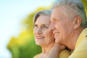 Having a Spouse with Dementia