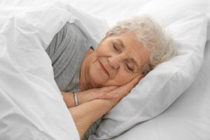 Good Sleep Health for the Elderly
