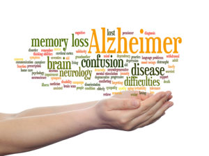 Is My Memory Loss Alzheimer's?