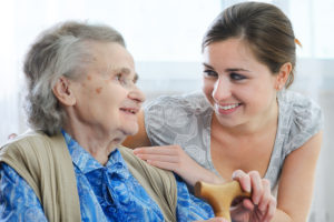 Caring for Someone with Dementia Can Harm Your Health