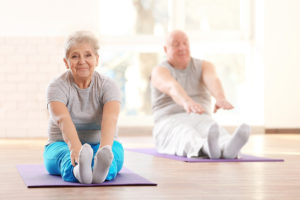 Heart-Healthy Habits for Seniors