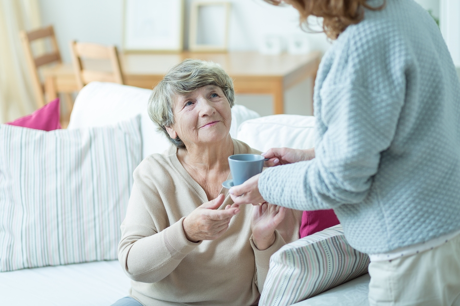 Hiring a Live-in Caregiver