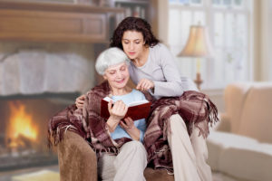 Is it Time to Seek Professional Care for My Aging Mother?