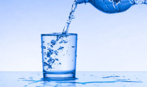 Elderly Dehydration: Drinking Water and Seniors
