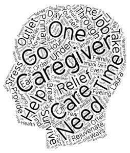 "Family Caregivers: ""Overwhelmed & Untrained"""