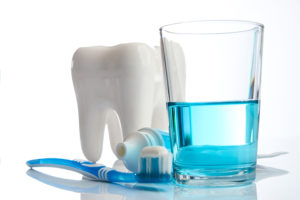Importance of Oral Health for Seniors