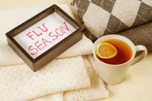 Myths About the Flu