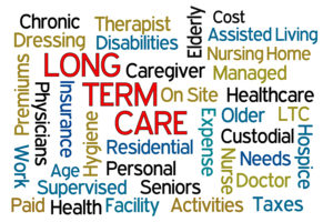 Comprehensive Life Care Plans