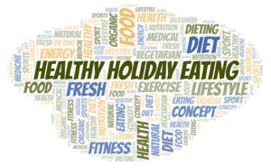 Healthy Eating During Holidays