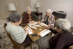 Senior Living Choices
