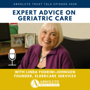 What is Geriatric Care