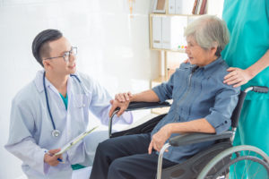 Switching to a Geriatric Doctor